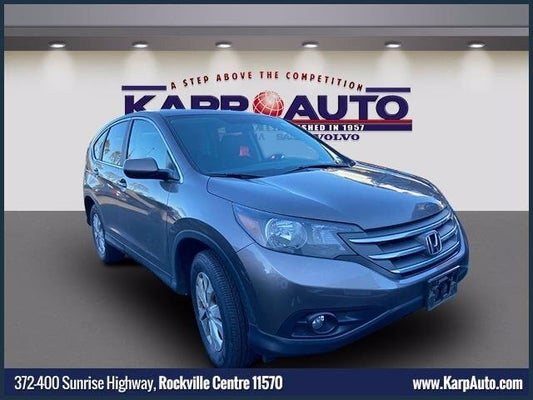 Used Honda Cr V Rockville Centre Ny