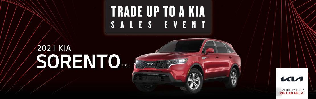 2021 Kia Sorento LX | Karp Kia Specials Rockville Centre, NY